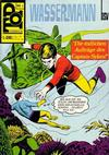 Cover for Top Comics (BSV - Williams, 1969 series) #6