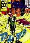 Cover for Top Comics (BSV - Williams, 1969 series) #11
