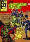 Cover for Top Comics (BSV - Williams, 1969 series) #13