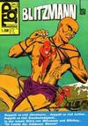Cover for Top Comics Blitzmann (BSV - Williams, 1970 series) #103