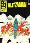 Cover for Top Comics Blitzmann (BSV - Williams, 1970 series) #104