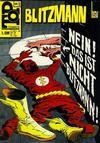 Cover for Top Comics Blitzmann (BSV - Williams, 1970 series) #107