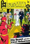 Cover for Top Comics Blitzmann (BSV - Williams, 1970 series) #109