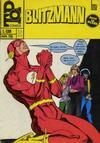 Cover for Top Comics Blitzmann (BSV - Williams, 1970 series) #110