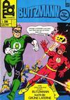 Cover for Top Comics Blitzmann (BSV - Williams, 1970 series) #111