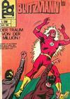 Cover for Top Comics Blitzmann (BSV - Williams, 1970 series) #114