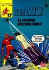 Cover for Top Comics Blitzmann (BSV - Williams, 1970 series) #115
