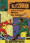 Cover for Top Comics Blitzmann (BSV - Williams, 1970 series) #116