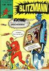 Cover for Top Comics Blitzmann (BSV - Williams, 1970 series) #118