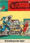Cover for Top Comics Blitzmann (BSV - Williams, 1970 series) #120