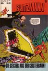 Cover for Top Comics Blitzmann (BSV - Williams, 1970 series) #121