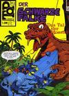 Cover for Top Comics Der Schwarze Falke (BSV - Williams, 1970 series) #100