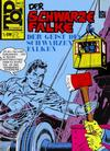 Cover for Top Comics Der Schwarze Falke (BSV - Williams, 1970 series) #102
