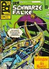 Cover for Top Comics Der Schwarze Falke (BSV - Williams, 1970 series) #104