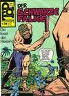 Cover for Top Comics Der Schwarze Falke (BSV - Williams, 1970 series) #105