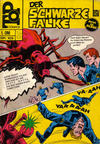Cover for Top Comics Der Schwarze Falke (BSV - Williams, 1970 series) #109