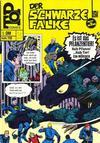 Cover for Top Comics Der Schwarze Falke (BSV - Williams, 1970 series) #110