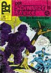Cover for Top Comics Der Schwarze Falke (BSV - Williams, 1970 series) #111