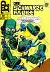 Cover for Top Comics Der Schwarze Falke (BSV - Williams, 1970 series) #113