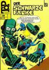 Cover for Top Comics Der Schwarze Falke (BSV - Williams, 1970 series) #113