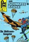 Cover for Top Comics Der Schwarze Falke (BSV - Williams, 1970 series) #114
