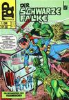 Cover for Top Comics Der Schwarze Falke (BSV - Williams, 1970 series) #116