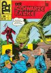 Cover for Top Comics Der Schwarze Falke (BSV - Williams, 1970 series) #119