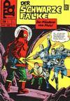Cover for Top Comics Der Schwarze Falke (BSV - Williams, 1970 series) #120