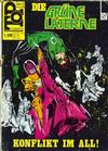 Cover for Top Comics Die Grüne Laterne (BSV - Williams, 1970 series) #102
