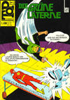 Cover for Top Comics Die Grüne Laterne (BSV - Williams, 1970 series) #103