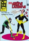 Cover for Top Comics Die Grüne Laterne (BSV - Williams, 1970 series) #105
