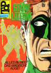 Cover for Top Comics Die Grüne Laterne (BSV - Williams, 1970 series) #108