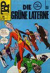 Cover for Top Comics Die Grüne Laterne (BSV - Williams, 1970 series) #111