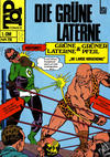 Cover for Top Comics Die Grüne Laterne (BSV - Williams, 1970 series) #115