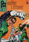 Cover for Top Comics Die Grüne Laterne (BSV - Williams, 1970 series) #118