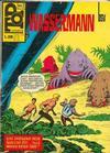 Cover for Top Comics Wassermann (BSV - Williams, 1970 series) #102
