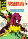 Cover for Top Comics Wassermann (BSV - Williams, 1970 series) #103