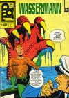 Cover for Top Comics Wassermann (BSV - Williams, 1970 series) #104