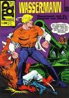 Cover for Top Comics Wassermann (BSV - Williams, 1970 series) #106