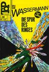 Cover for Top Comics Wassermann (BSV - Williams, 1970 series) #109