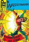 Cover for Top Comics Wassermann (BSV - Williams, 1970 series) #115