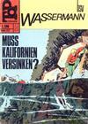 Cover for Top Comics Wassermann (BSV - Williams, 1970 series) #117