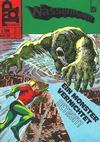 Cover for Top Comics Wassermann (BSV - Williams, 1970 series) #119