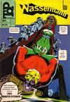 Cover for Top Comics Wassermann (BSV - Williams, 1970 series) #120