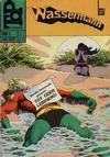 Cover for Top Comics Wassermann (BSV - Williams, 1970 series) #121