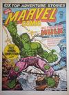 Cover for Marvel Comic (Marvel UK, 1979 series) #330
