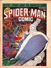 Cover for Spider-Man Comic (Marvel UK, 1979 series) #329
