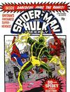 Cover for Spider-Man and Hulk Weekly (Marvel UK, 1980 series) #407