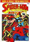 Cover for Super Spider-Man TV Comic (Marvel UK, 1981 series) #478