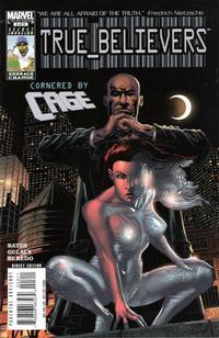 Cover Thumbnail for True Believers (Marvel, 2008 series) #3